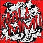 Ash - Kablammo! (2015)