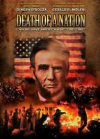 Death Of A Nation DVD - Political Documentary - Dinesh D'Souza - Brand New!