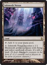 [1x] Inkmoth Nexus - Foil [x1] Mirrodin Besieged Played, English -BFG- MTG Magic