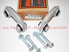 ROCAR Front Stabilizer Sway Bar Link End Kit Fits Audi A6 S6 RS6 A4 S4 Passat