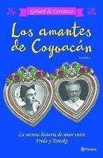 Los Amantes de Coyoacan (Paperback or Softback)