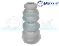 Meyle Rear Suspension Bump Stop Rubber Buffer 100 742 0018