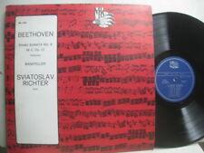 Beethoven Sonata no 8 / Bagatelles, Richter, piano *MK 1585 mono