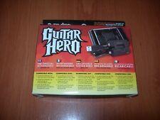 GUITAR HERO - KIT OFICIAL DE BATERÍA RECARGABLE PS2, PS3 Y XBOX 360 NUEVO