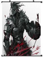 "Hot Japan Anime Goblin Slayer Art Poster Wall Scroll Home Decor 8""x12"" F193"
