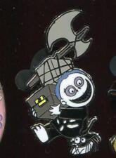 Nightmare Before Christmas Barrel Disney Pin 128850