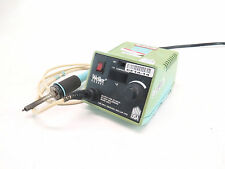 Weller Soldering Iron Station EC2001 with EC1201A Iron