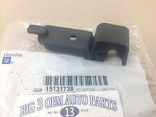 Chevrolet Silverado GMC Sierra Black Plastic Headlamp Housing SUPPORT new OEM