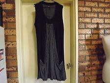 TS Chic Sleeveless Dress sz S