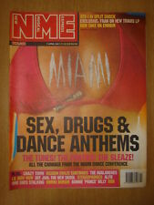 NME 2001 APR 7 SEX DRUGS & DANCE TRAVIS REM DEF JAM BDB
