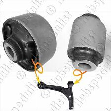 FRONT LOWER CONTROL ARM BUSHING FOR 2003-2008 HONDA PILOT 1 SIDE FAST SHIP