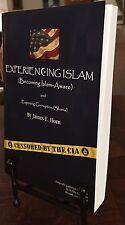 ISLAM,  Politics, CIA, FBI, KGB. Immigration, Diplomat, Terrorism, Censored
