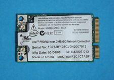 Original HP 940 945 960 965 Laptop Wireless Network Card 3945ABG Mini PCI-E