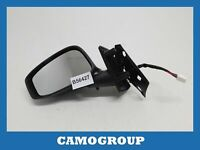 Left Wing Mirror Left Rear View Mirror Melchioni For FIAT Stilo