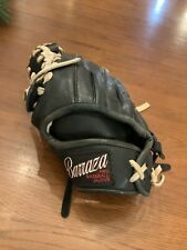 Barraza ATA Leather Infielders Baseball Glove CB-97 Left Hand Thrower