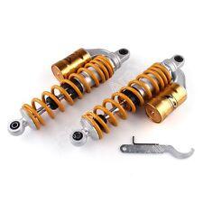 Amortisseur arrière réglable Pour Yamaha XJR400 1993-2010 XJR 1200 1300 Gold