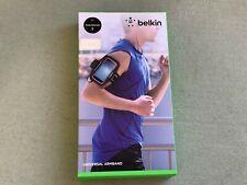 "New OEM Belkin Universal Armband For Smartphones 5"""