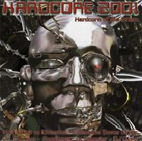 HARDCORE 2001 = Macabre/Elstak/Dione/Rotterdam/Headbanger...= HARDCORE GABBER