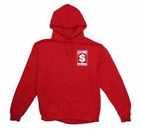 Cash Money Records $ Dollar Sign Red Sweatshirt Hoodie New Official Merch