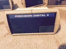 Precision Digital Dart Panel Meter, Model- PD602-6RO-O, 85-265VAC, 50/60HZ, 8W