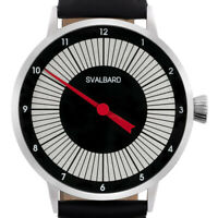 Svalbard Dynamo AB11 - Single Hand watch, Swiss movt, Limited Edition 500 pcs.