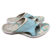 Merrell Frond aqua Women's Hiking casual Sandals EU 39 US 8  (30978)