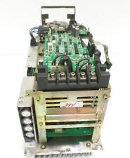 YASKAWA ELECTRIC SERVOPACK CONTROLLER JUSP-ACP35JAA MISSING COVER