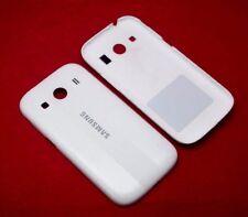 Original Samsung Galaxy Ace 4 G357F Akkudeckel Akku Deckel Backcover Schale Weiß