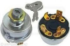 Leyland Nuffield Ignition Switch Heat/Start 37H8530, BAU2007