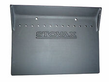 Stovax Stockton 5 Clean Burn Chamber and seal GENUINE STOVAX BAFFLE