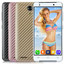 Unlocked 4.5'' Android 5.1 Smart phone Mobile Cell phone Dual SIMs 3G GSM 2+5MP