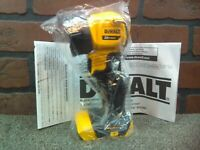Dewalt DCL040 20V MAX LED Worklight-***NEW***