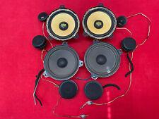 Sistema de Sonido Cajas Altavoces Kit Hifi BMW 3er E46 316i-330xi Touring Wagon