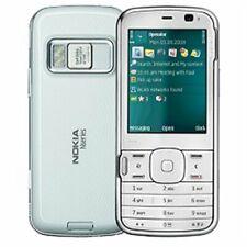 Nokia  N79 Farbe Weiß (T-Mobile) Neugerät ohne Simlock.