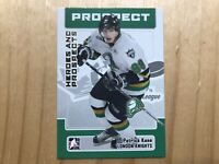 (10) Lot Patrick Kane Pre Rookie 2006-07 ITG Heroes & Prospects MINT