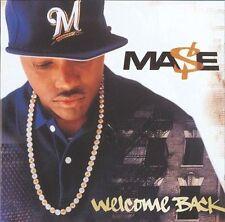 Mase : Welcome Back CD (2004)