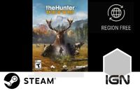 The Hunter: Call of the Wild [PC] Steam Download Key - FAST DELIVERY