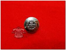 Obsolete Royal Hong Kong Police Force Chrome Tunic Button(Small)