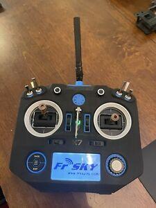 FrSky Taranis Q X7S Radio Transmitter D16 D8 Hall Gimbals