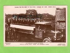 More details for world's largest pie series denby dale lorry rp pc 1928 used ref b656