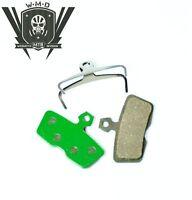 WMD SRAM Guide RE Code R Code RSC Organic Disc Brake Pads