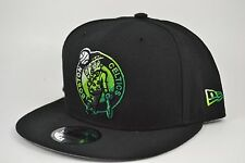 Boston Celtics COLOR DIM SNAP Snapback 9Fifty New Era NBA Hat