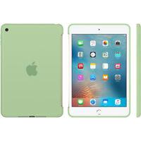 Genuine Original Apple Silicone Case for iPad Mini 4 - Mint Green