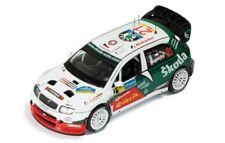 1/43 Skoda Fabia WRC  Rally Catalunya 2006  J.Kopecky