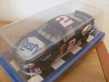 "Rusty Wallace - 2002 #2 - ""Rusty"" - 1:24 Winner's Circle"