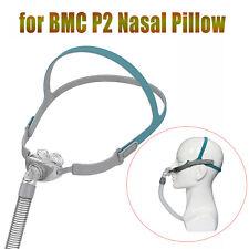 Nasal Pillow Face shield Anti-Schnarch-Atemgerät für BMC P2 Nackenkissen Zubehör