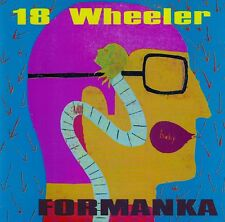 18 WHEELER : FORMANKA / CD - TOP-ZUSTAND