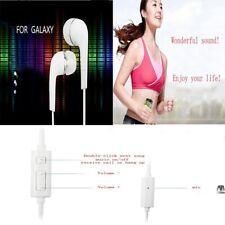 for SAMSUNG HEADPHONES HEADSET EARPHONES FOR GALAXY S4,S3 S2 S5 note 2 NOTE 3
