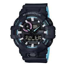 Casio G-Shock Neon Accent Color Watch GA700PC-1A AU FAST & FREE