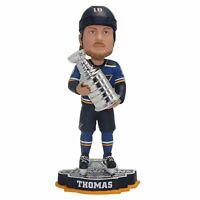 Robert Thomas St. Louis Blues 2019 Stanley Cup Champions Bobblehead NHL